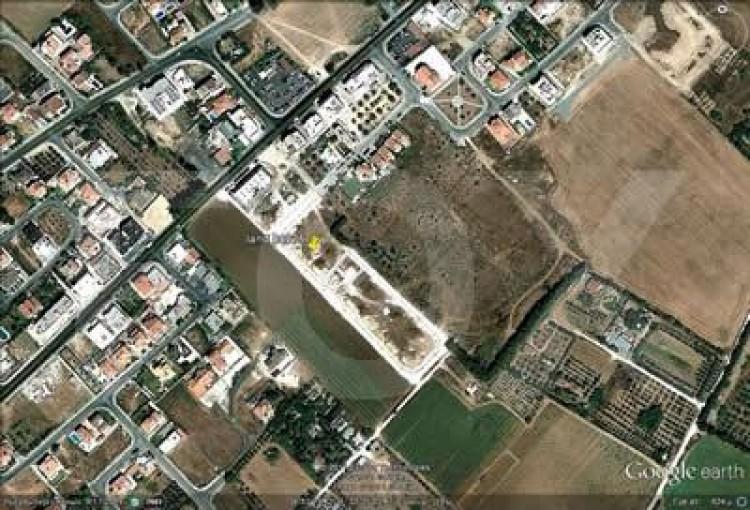 Plot in Kiti, Larnaca