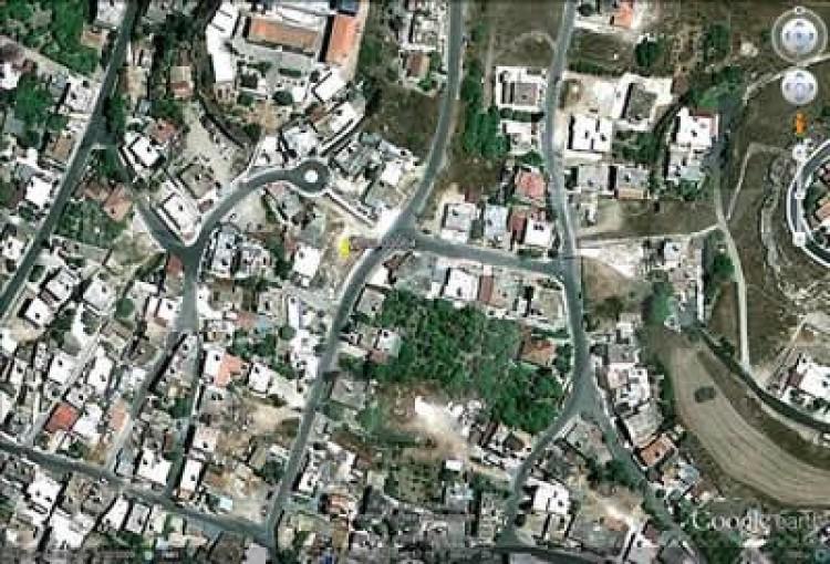 Plot in Ormideia, Larnaca
