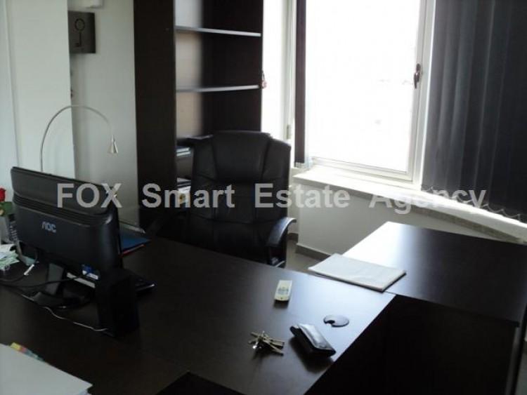 For Sale 180sq.m Office in Kato Deftera, Nicosia