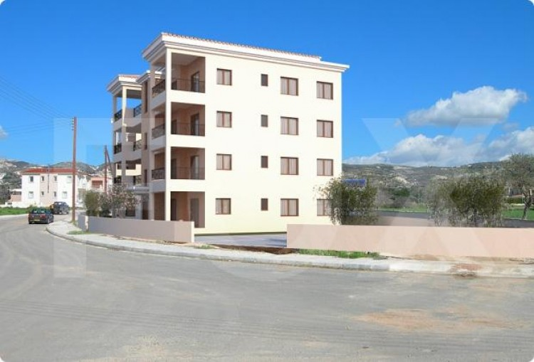 For Sale 3 Bedroom Apartment in Anavargos, Pafos, Paphos