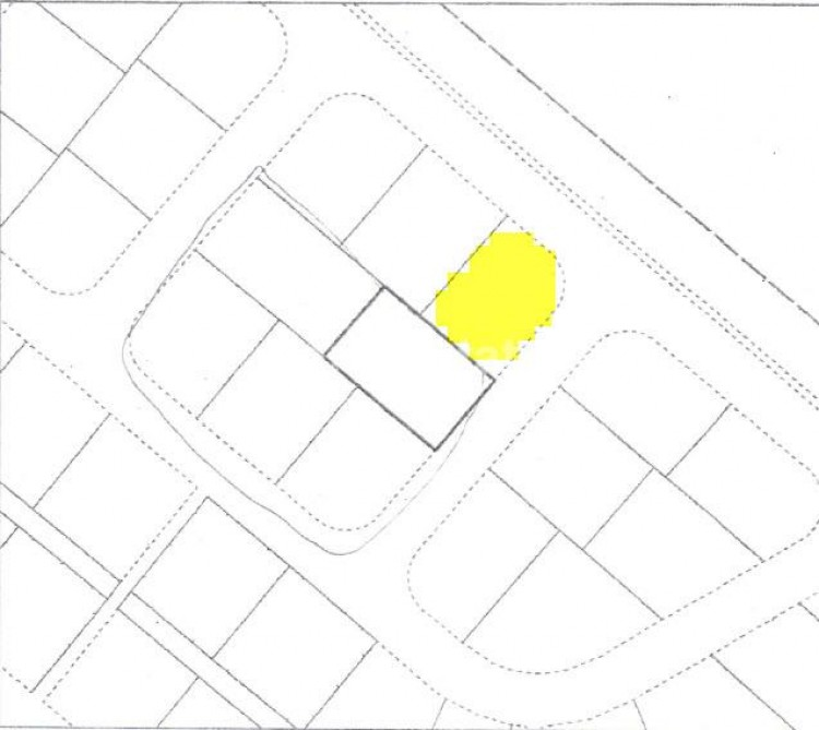 Residential Plot in Anthoupoli, Nicosia