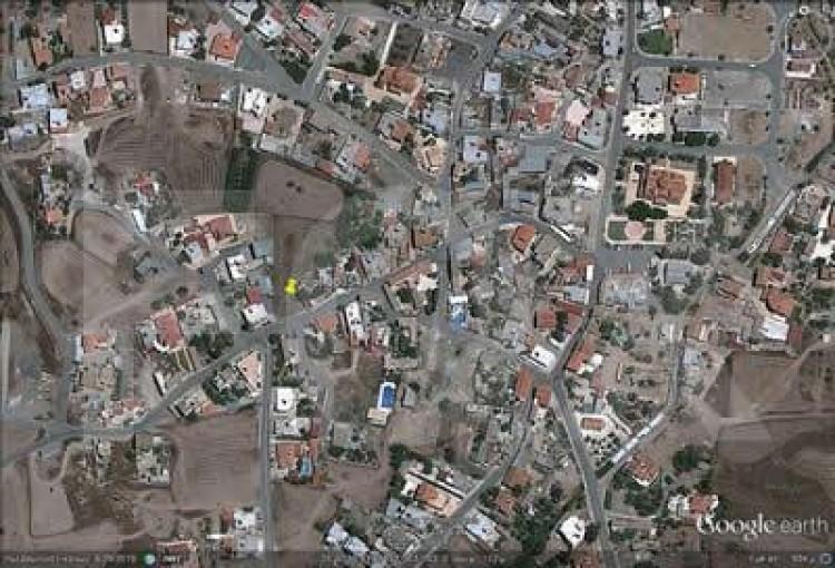Plot in Troulloi, Larnaca