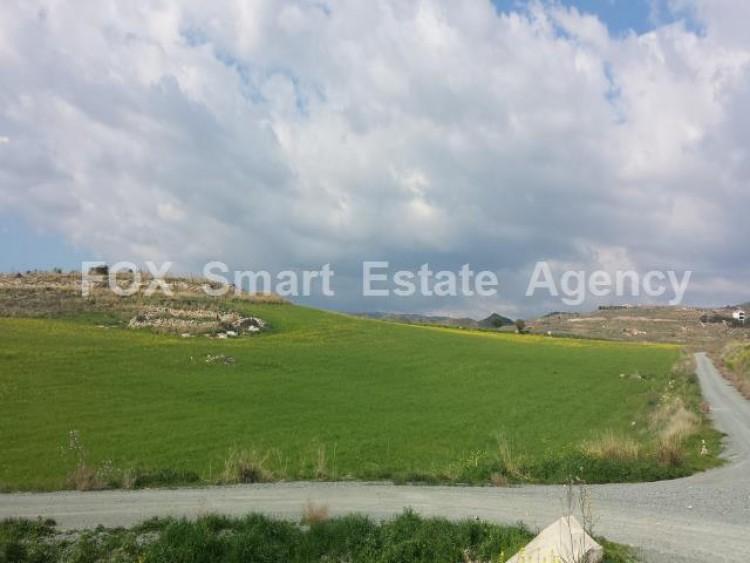 Agricultural Land in Anarita, Paphos