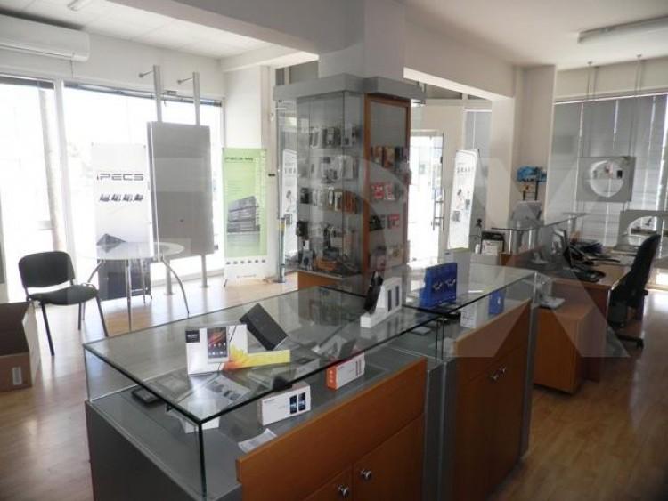 Shop in Chalkoutsa, Limassol