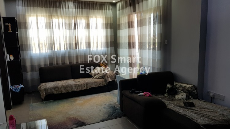 For Sale 3 Bedroom Whole floor, Penthouse Apartment in Kathari area, Larnaca