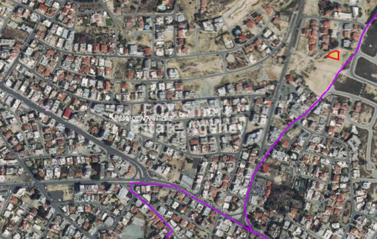 Plot in Aglantzia, Nicosia