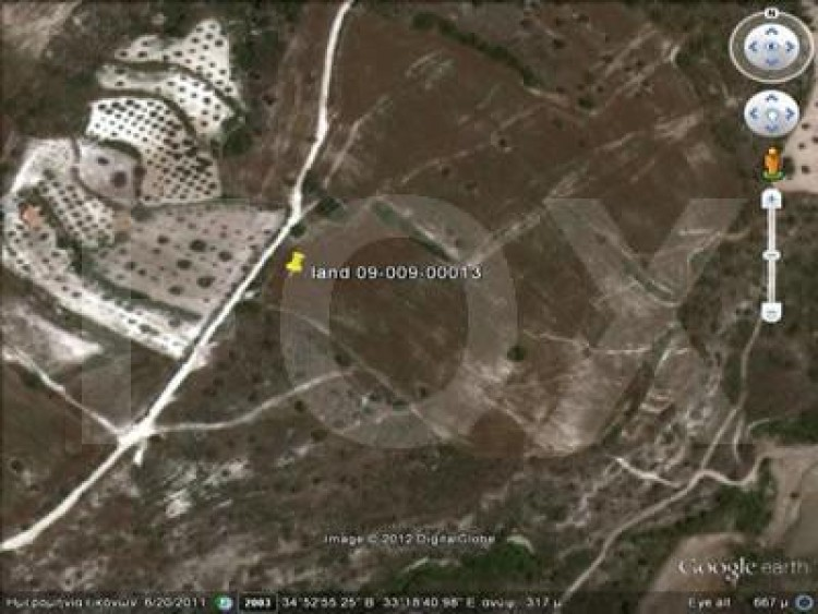 Agricultural Land in Lefkara, Larnaca