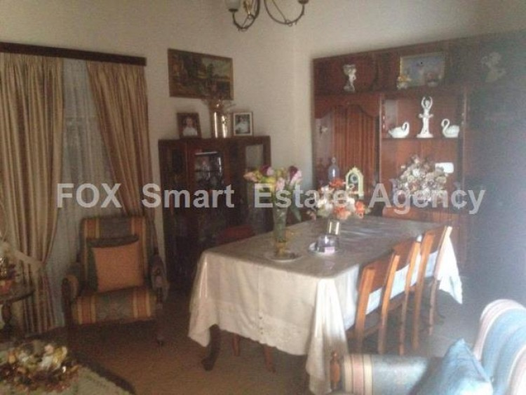 For Sale 2 Bedroom  House in Dromolaxia, Larnaca