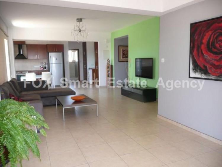 For Sale 2 Bedroom Top floor Apartment in Limassol, Limassol