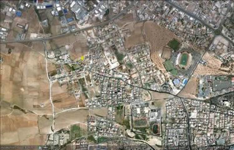 Plot in Vergina, Larnaca
