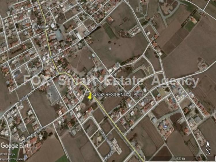 Plot in Agia, Nicosia