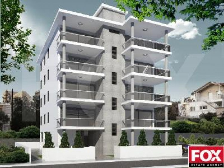 For Sale 3 Bedroom Apartment in Nicosia, Nicosia Centre, Nicosia