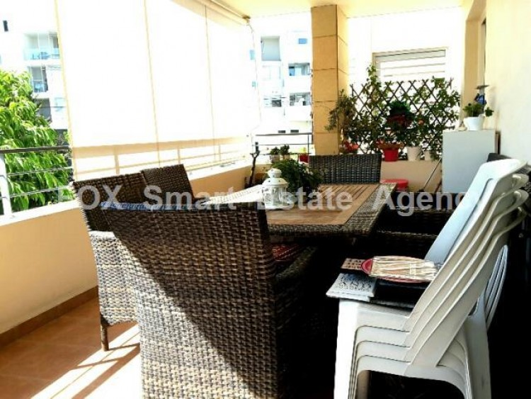 For Sale 3 Bedroom Apartment in Dasoupolis, Strovolos, Nicosia