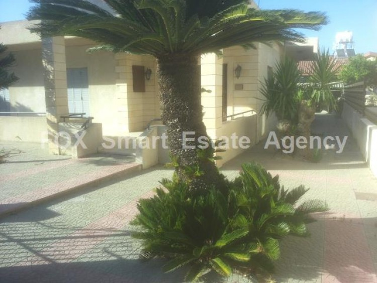 For Sale 3 Bedroom  House in Apostolos loukas, Aradippou, Larnaca