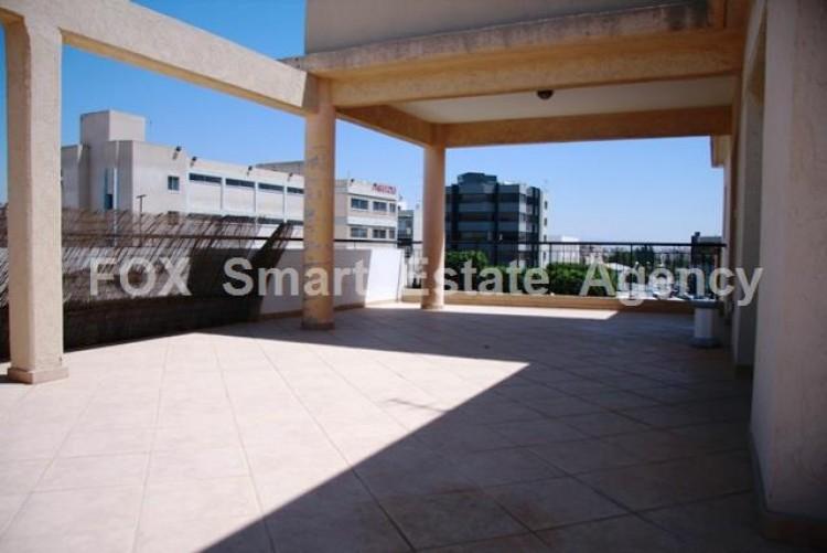 For Sale 3 Bedroom Apartment in Agios spiridon, Agios Spyridon, Limassol