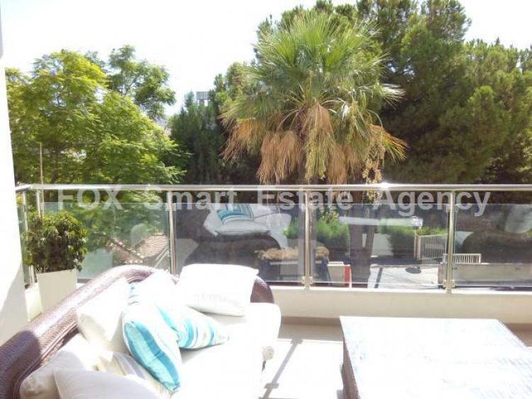 For Sale 3 Bedroom Apartment in Katholiki, Limassol