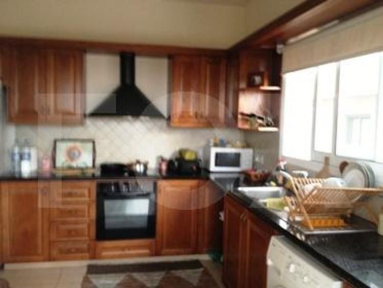 For Sale 3 Bedroom Apartment in Chalkoutsa, Mesa Gitonia, Limassol