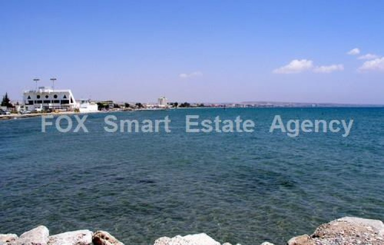 For Sale 2 Bedroom Ground floor Apartment in Dekelia, Larnaca