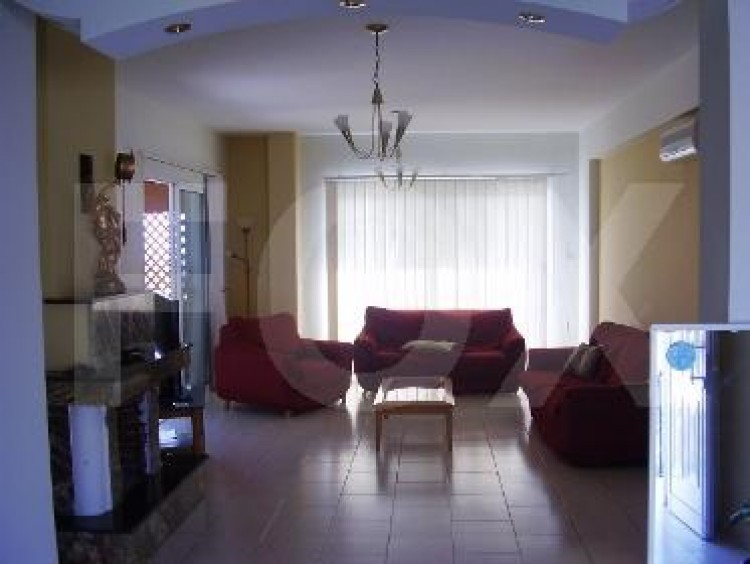 For Sale 3 Bedroom Apartment in Geroskipou, Paphos