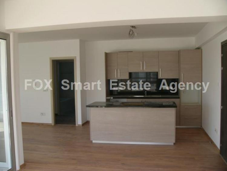 For Sale 2 Bedroom Ground floor Apartment in Pallouriotissa, Nicosia