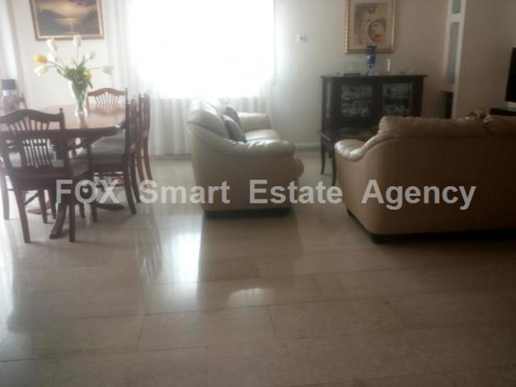 For Sale 4 Bedroom Semi-detached House in Larnaca, Larnaca