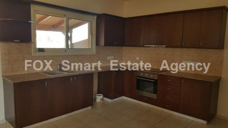 For Sale 4 Bedroom Semi-detached House in Trachoni , Trachoni Lemesou, Limassol