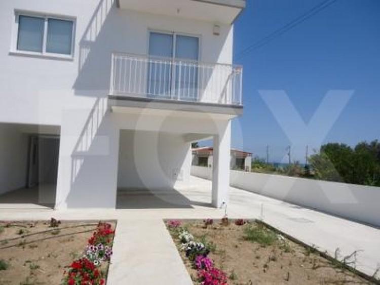 For Sale 3 Bedroom Detached House in Livadia larnakas, Larnaca