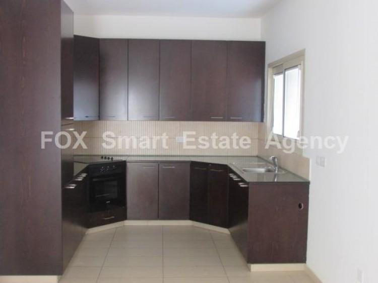 For Sale 4 Bedroom Semi-detached House in Agios georgios, Latsia, Nicosia