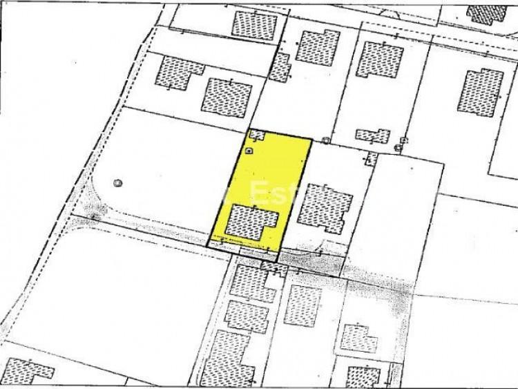 Residential Land in Kokkinotrimithia, Nicosia