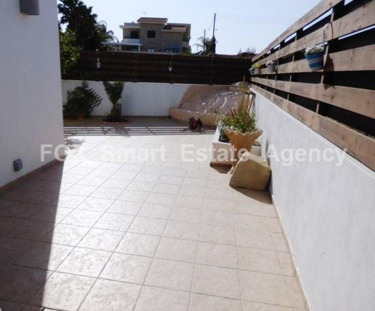 For Sale 4 Bedroom Detached House in Dali, Nicosia