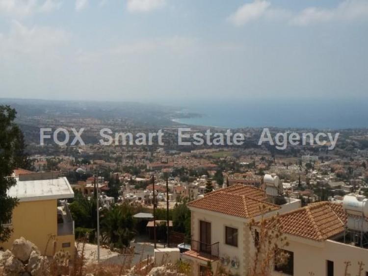 Plot in Peyia, Pegeia, Paphos