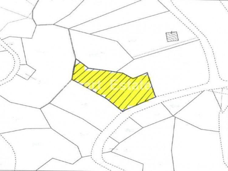 Residential Land in Kato pyrgos, Nicosia