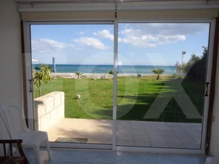 For Sale 2 Bedroom Apartment in Dekelia, Larnaca