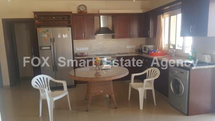 For Sale 3 Bedroom Top floor Apartment in Kato polemidia, Limassol