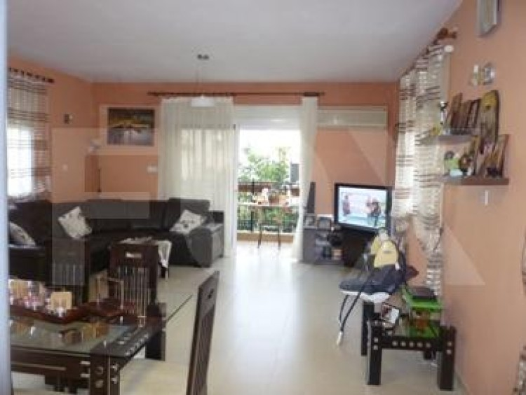 For Sale 3 Bedroom Apartment in Germasogeia, Limassol
