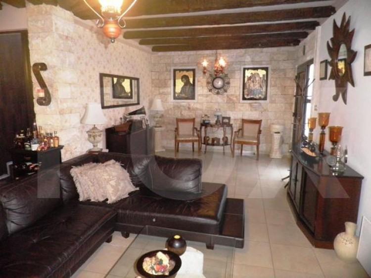 For Sale 3 Bedroom Detached House in Fasoula (lemesou), Fasoula Lemesou, Limassol