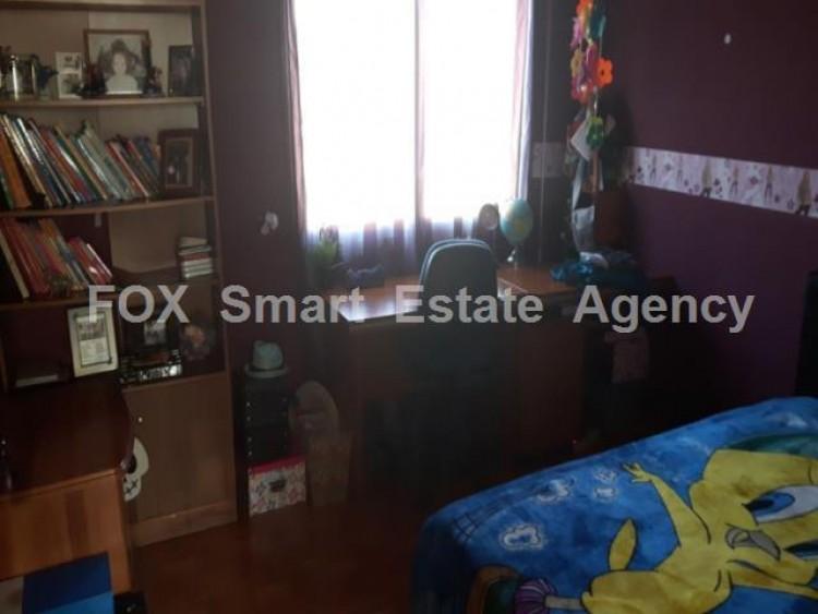 For Sale 3 Bedroom Semi-detached House in Kamares, Larnaca