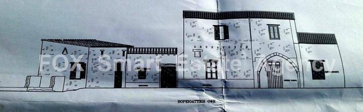 For Sale 3 Bedroom Maisonette House in Dali, Nicosia
