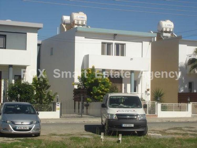 For Sale 5 Bedroom Detached House in Sotiros, Larnaca