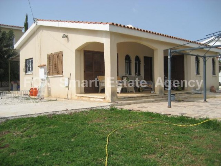 For Sale 2 Bedroom  House in Peyia, Pegeia, Paphos