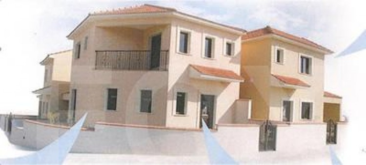 For Sale 3 Bedroom Detached House in Pyla, Larnaca