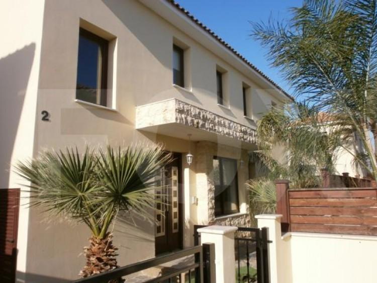 For Sale 3 Bedroom Detached House in Kiti, Larnaca