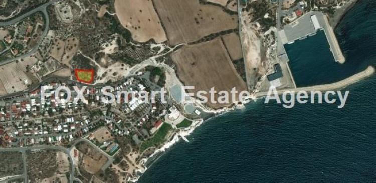Land in Pentakomo, Limassol