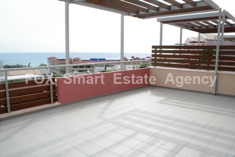 For Sale 1 Bedroom Apartment in Amathounta, Limassol