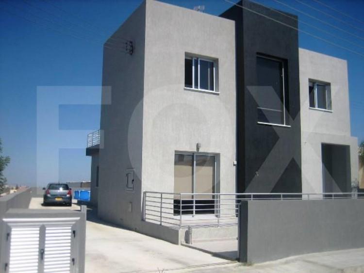 For Sale 5 Bedroom Detached House in Kolossi, Limassol