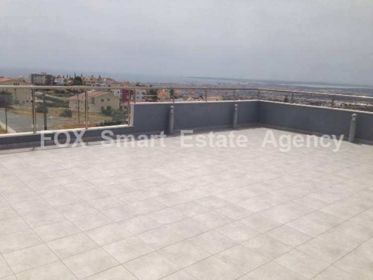 For Sale 3 Bedroom Whole floor Apartment in Agia filaxi, Agia Fylaxis, Limassol