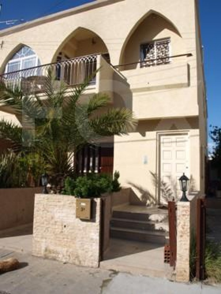 For Sale 6 Bedroom Semi-detached House in Limassol, Limassol