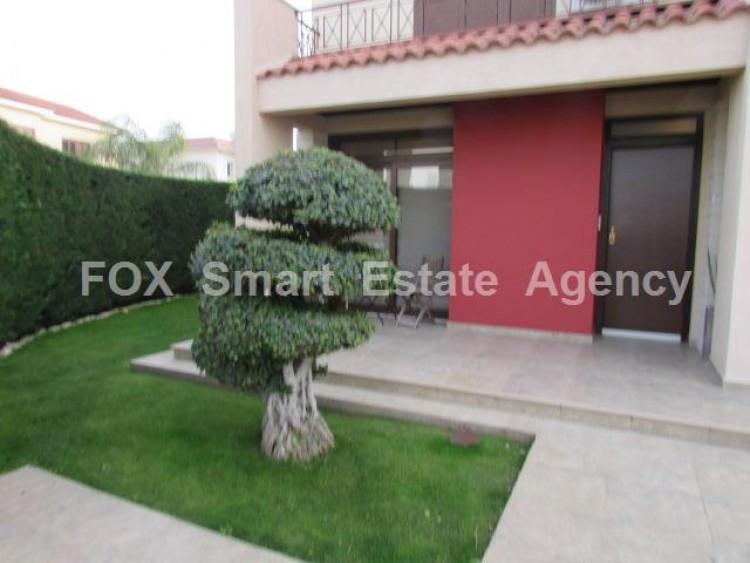 Sale 3 Bedroom Semi-detached House in Latsia