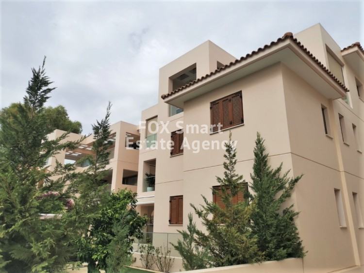 Luxurious 3 bedroom plus maids room with expensive furniture in the heart of Strovolos
