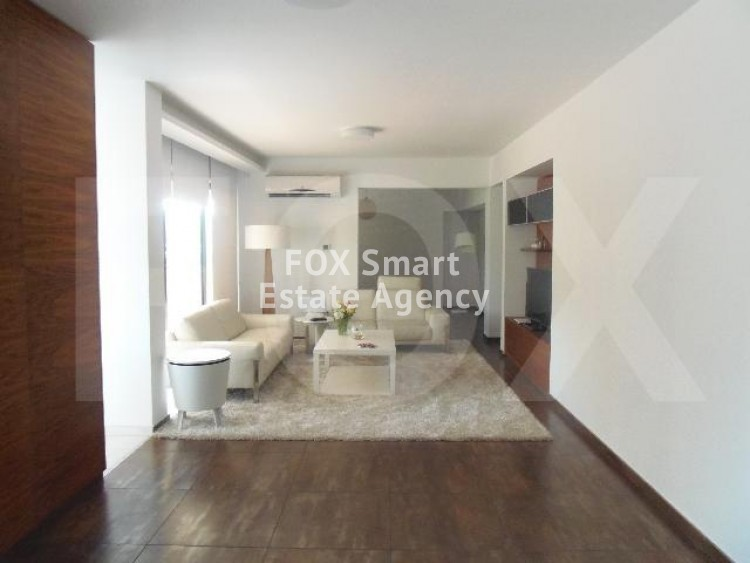 For Sale Spacious 3 Bedroom Apartment in Agios Andreas, Nicosia